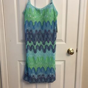 Lilly Pulitzer Avalon dress size small